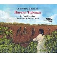 Picture Book of Harriet Tubman