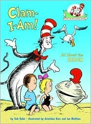 Clam-I-Am!: All About the Beach (Cat in the Hat's Learning Library)