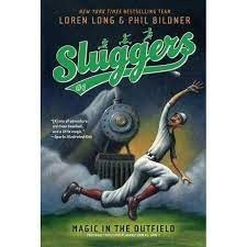 sluggers magic in the outfield long
