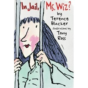 In Jail, Ms. Wiz?