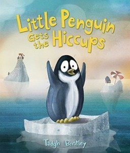 Little Penguin Gets Hiccups