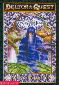 Deltora Quest #7:  Valley of the Lost