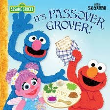 's passover grover