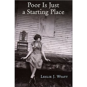Poor Is Just A Starting Place