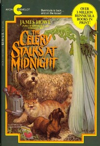 Bunnicula:  Celery Stalks at Midnight