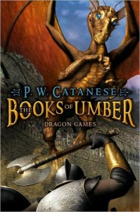 The Books of Umber, Book Two: Dragon Games
