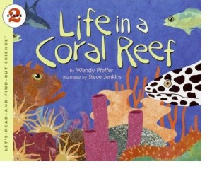 Let's Read and Find Out Science: Life in a Coral Reef, Stage 2