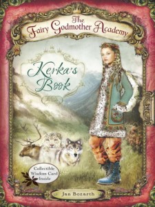 Fairy Godmother Academy: Kerka's Book