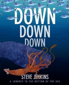 Down Down Down:  A Journey to the Bottom of the Sea
