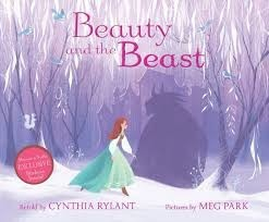 beauty and the beast rylant