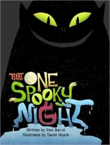 That One Spooky Night