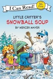 's snowball soup