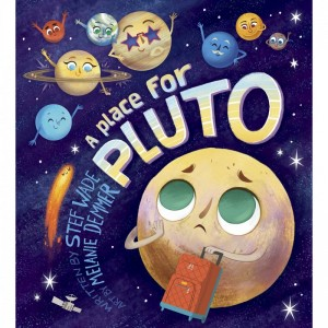 Place for Pluto  (A Place for Pluto)