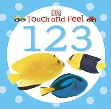 Dk touch and feel 123
