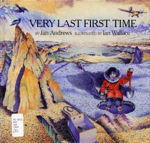 The Very Last First Time