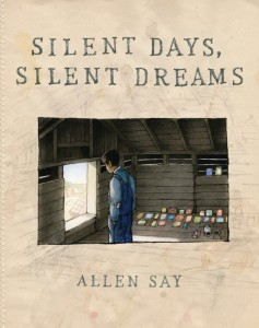 Silent Days and Silent Dreams