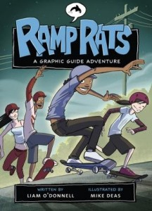 Ramp Rats: A Graphic Guide Adventure