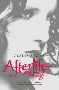 Afterlife: Evernight Series, Book Four