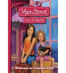 Welcome to Camden Falls (Main Street, Book 1)