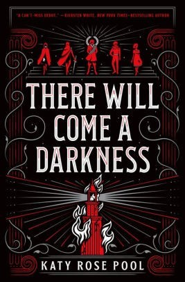 Age of Darkness, Book 1:  There Will Come a Darkness