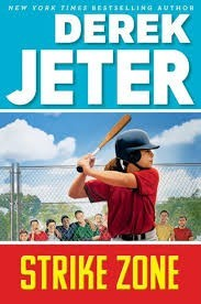 Contract Book 7:  Strike Zone  (Jeter Publishing)