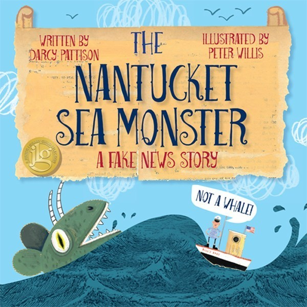 Nantucket Sea Monster: A Fake News Story