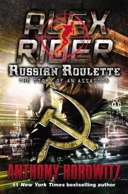 Alex Rider, Book 10: Russian Roulette, The Story of An Assassin