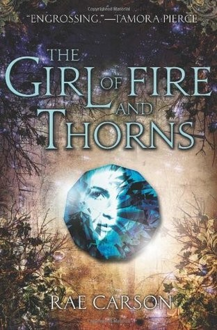Girl of Fire and Thorns, Book 1