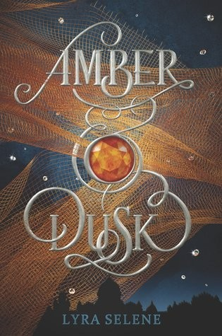 Amber and Dusk