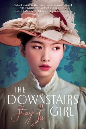 Downstairs Girl  (The Downstairs Girl)