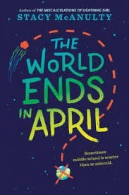 World Ends in April   (The World Ends in April)