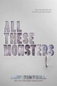 All These Monsters Book 1