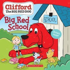 Clifford   Big Red School