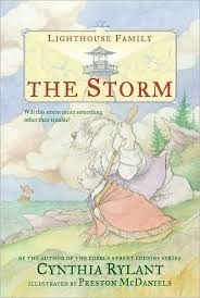 Lighthouse Family Book 1   The Storm