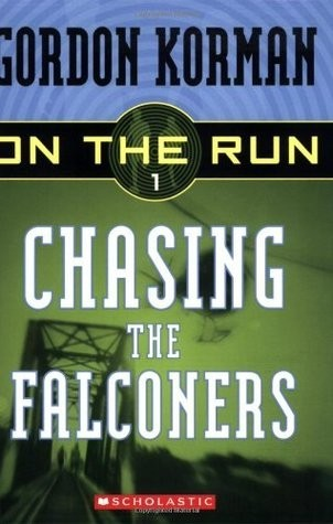 Chasing the Falconers (On the Run, Book One)