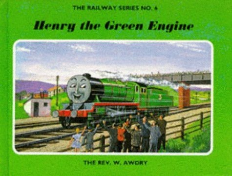 Thomas the Tank:  Henry the Green Engine