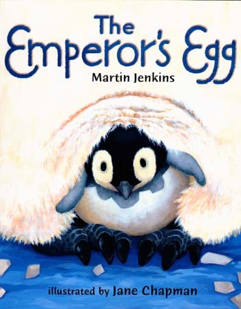 Image result for emperors egg