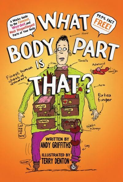 Body Part Guide - Expert User Guide •