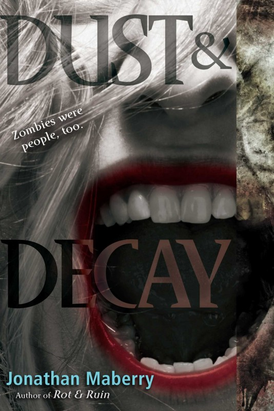 Dust And Decay Rot And Ruin Book 2 A Book And A Hug