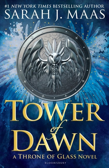 Tower of Dawn (Throne of Glass Novel)