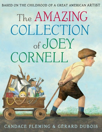 Amazing Collection of Joey Cornell